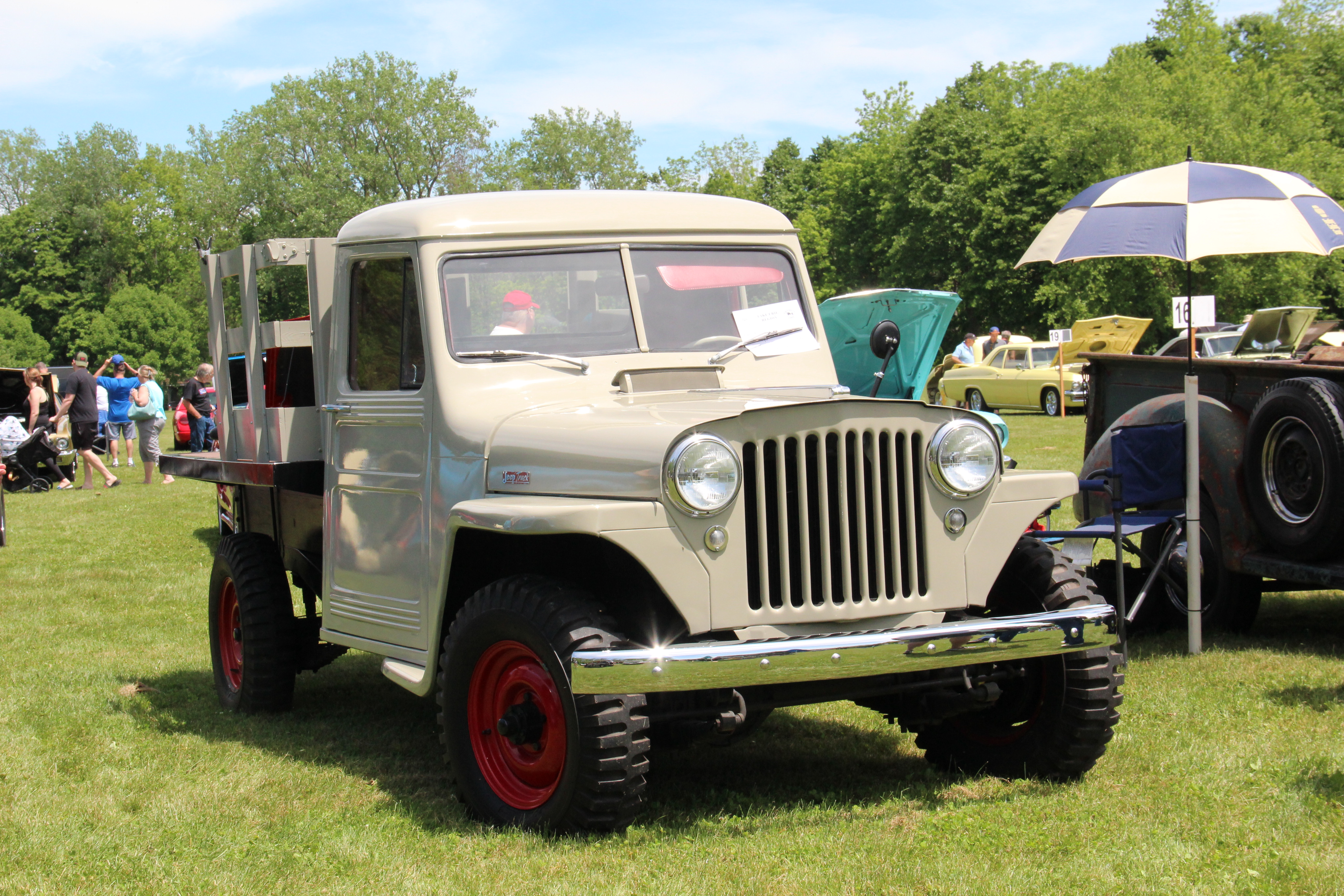 IMG_0631-Class-14-Chuck-Facklam-1949-Willys-1-ton-stake-truck-LER