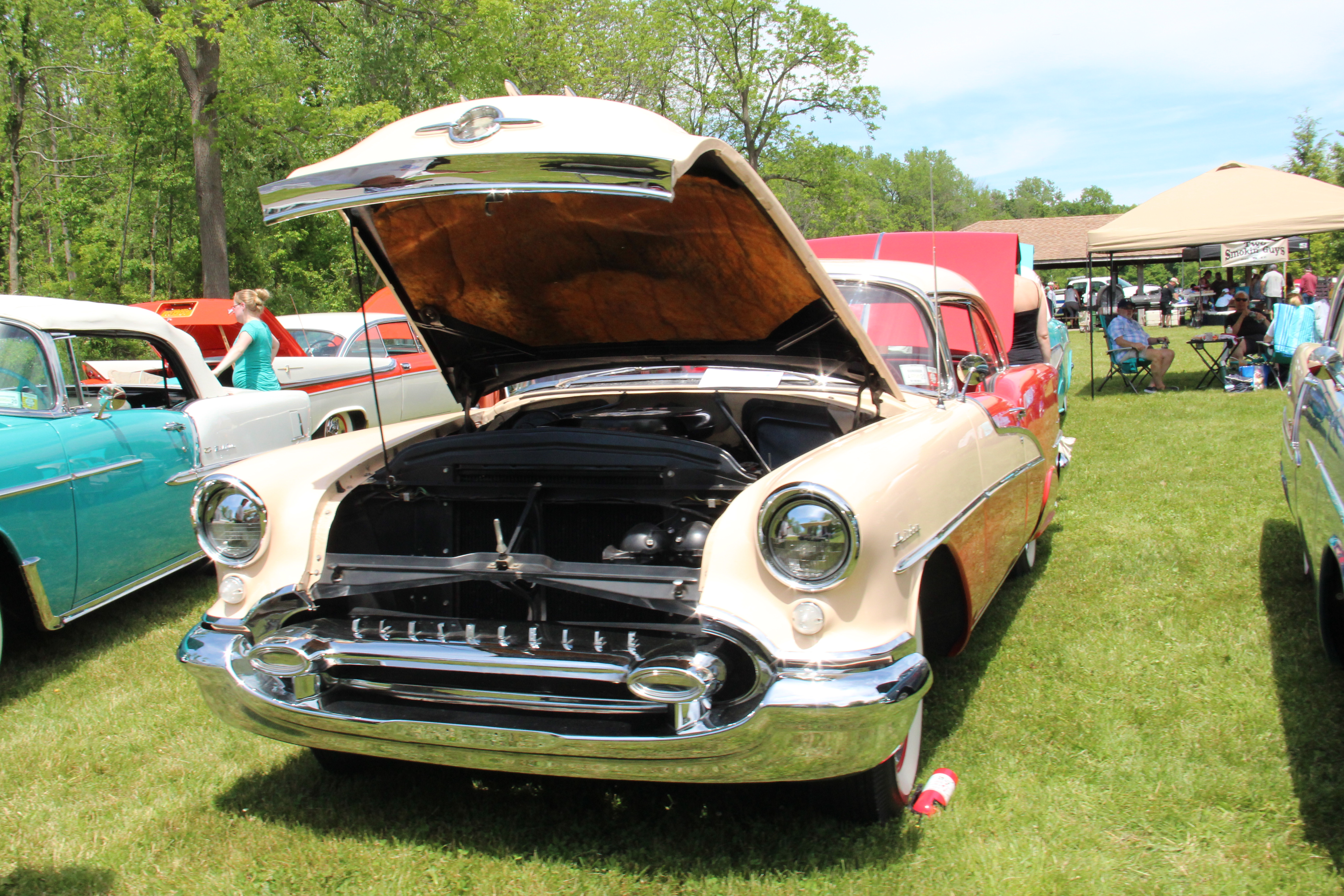 IMG_0643-Class-5-2nd-Bill-Berner-1955-Oldsmobile-98