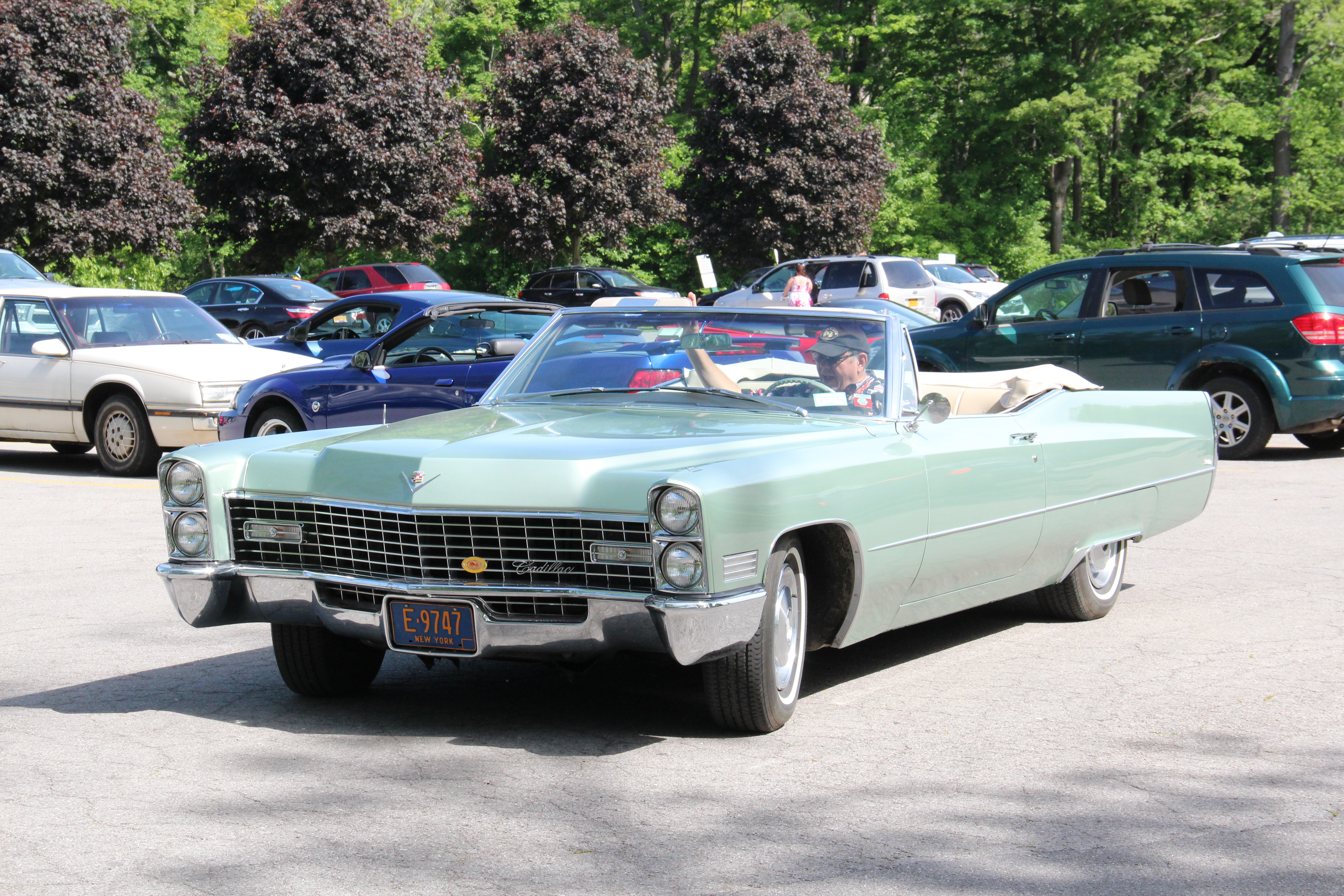 IMG_0767-Class-1B-Al-Forster-1967-Cadillac