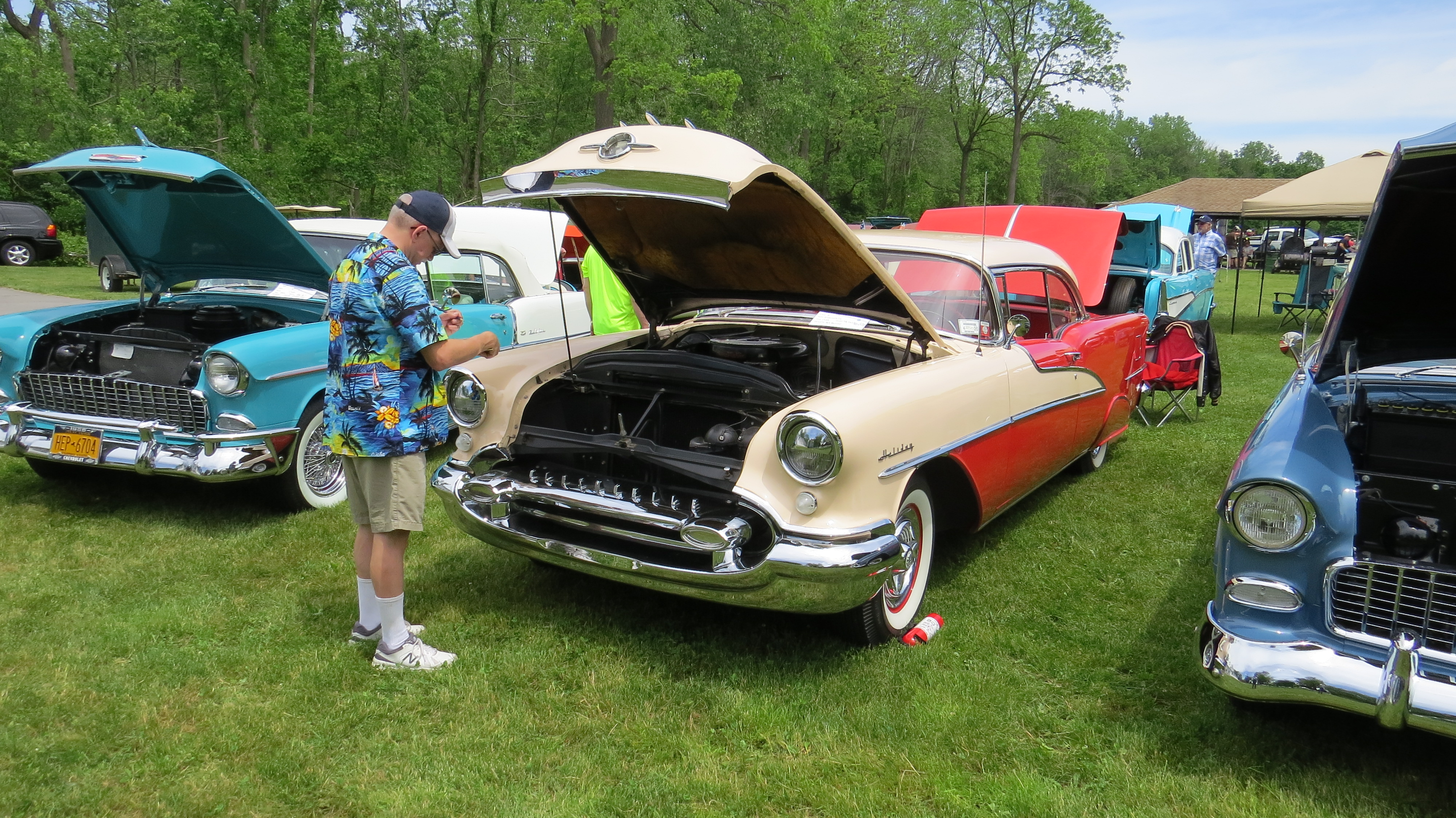 IMG_5312-Class-5-2nd-Bill-Berner-1955-Oldsmobile-98